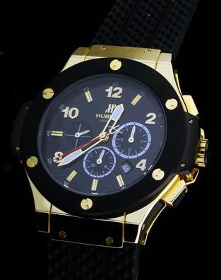 REPLICA HUBLOT BIG BANG 45mm (H5)